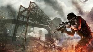 [MW4] 『Call of Duty:Modern Warfare 4』(仮)は次世代機! Infinity Wardの広告で判明