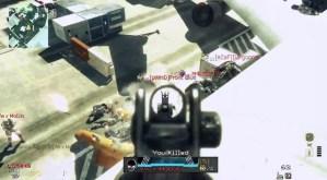 CoD:AW:マルチへ「インフェクテッド」と「ガンゲーム」採用、全モード出揃う?
