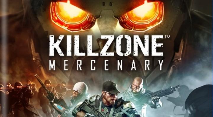 PS Vita『Killzone: Mercenary』、期待高まるゲームプレイトレイラー公開