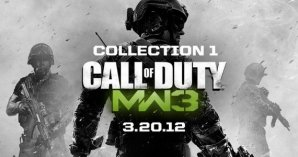 [MW3] ついに来た!これまでのDLCを全てまとめたマップパック『COLLECTION 1』発表!