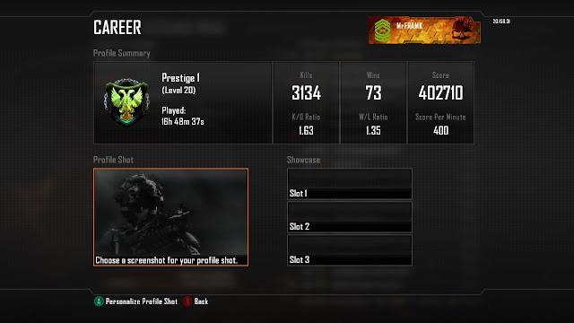 [BO2] 『Black Ops 2』マルチプレイヤーの武器カテゴリや装備のアドバイス集