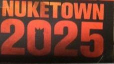 """[BO2] """"Nuketown""""復活!『CoD:Black Ops 2』にマルチプレイヤーマップ""""Nuketown 2025""""が登場!"""