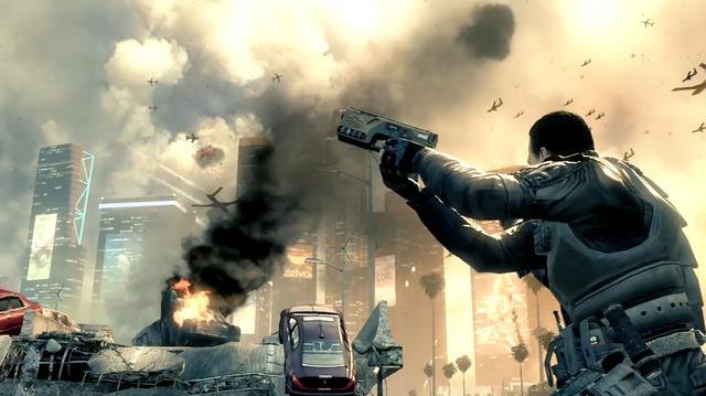[BO2] 『Call of Duty:Black Ops 2』のDLCは今回もXbox 360先行配信。ただし独占契約は今年で終了か