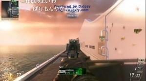 CoD:BO2:「まるで自然災害」 SPM700プレイヤーの上手すぎるプレイ動画