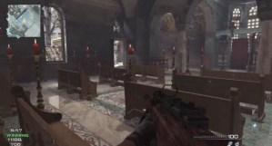 [MW3] 新マップ『Sanctuary』と『Foundation』の俯瞰図とプレイ動画4本!