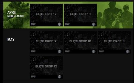 [MW3] 5月配信コンテンツが新マップ3種から4種へボリュームアップ!
