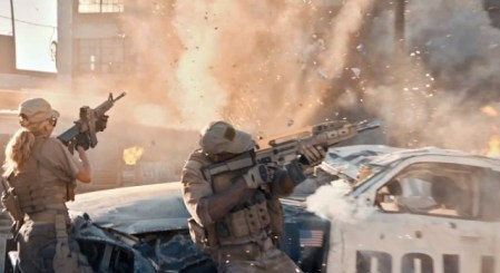 [BO2] 『Black Ops 2』愉快な海外CM & 初流出のマップとモード選択画面!