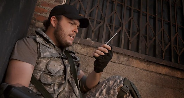 感動:想像以上にハイクオリティな『Black Ops 2』ファンフィルム。要請したキルストリークは・・・