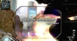 "[BO2] 『CoD: Black Ops 2』公式トレイラー ""Gamescom Multiplayer Accolades"" 1:15"