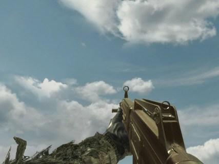[MW3] 黄金のUSAS12使いが、USAS12の使い方を教える動画