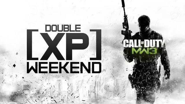 [MW3] 『Modern Warfare 3』プレイリスト投票で人気の3マップと3モードが決定!ダブルXPと武器XP2倍も