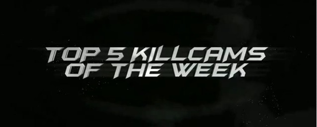 [MW3] 今週のファイナルキルカメTOP5!1位が色んな意味で笑うしかない 3:04