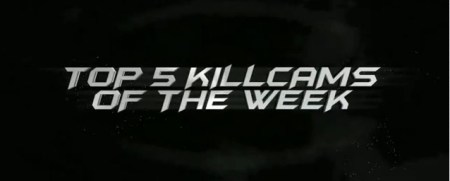 [MW3] 今週のTop 5 キルカメラ!2位のSearch&Destroyが素敵