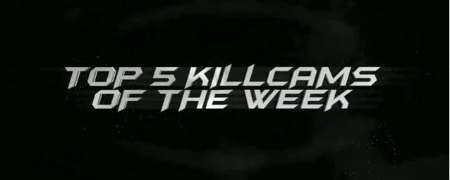 [MW3] 今週のTOP 5プレイ!