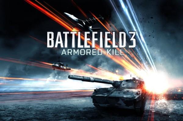 [BF3] 『BATTLEFIELD 3』9/4大規模パッチ全文。Armored Kill配信日詳細も