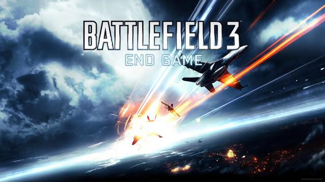 [BF3] 『BATTLEFIELD 3』最後のDLC、END GAMEの概要公開!地上へのビークル投下が可能