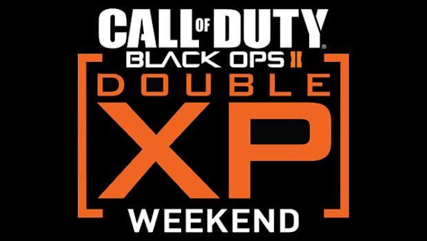 [BO2] Black Ops 2:ダブルXP(経験値2倍)は1月26日から!