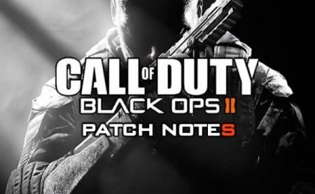 [BO2] Black Ops 2:パッチ1.06 PS3版配信開始