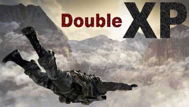[MW3] 『Modern Warfare 3』経験値2倍イベント、今日からまたまた開催
