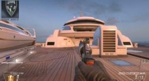 "[BO2] Black Ops 2:ハンドガン""Executioner""は強すぎ?ハンドガンでスウォームを目指す達人動画"