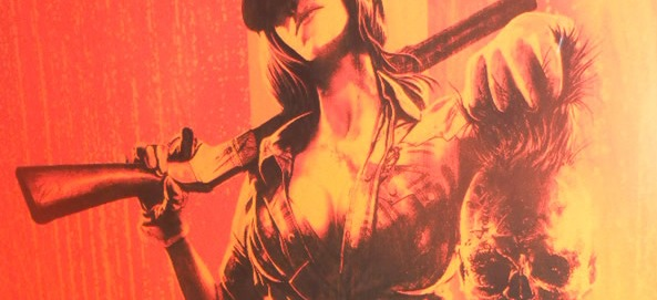 [BO2] 『CoD: Black Ops 2』に謎の女性キャラ登場!過去作のトークン情報や海外予約特典も判明