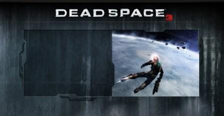 『Dead Space 3』発売ほぼ確定。ロゴやイメージ、カウントダウンが発掘される