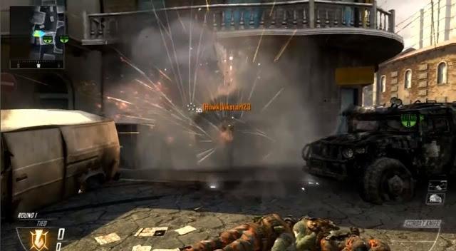 [BO2] 『Black Ops 2』マルチプレイヤーの「15の疑問」を解消する検証動画。物資の意外な変更点も明らかに