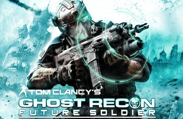 """『Ghost Recon: Future Soldier』DLCパック""""Arctic Strike""""を7月17日に配信。新武器や新マップなど"""