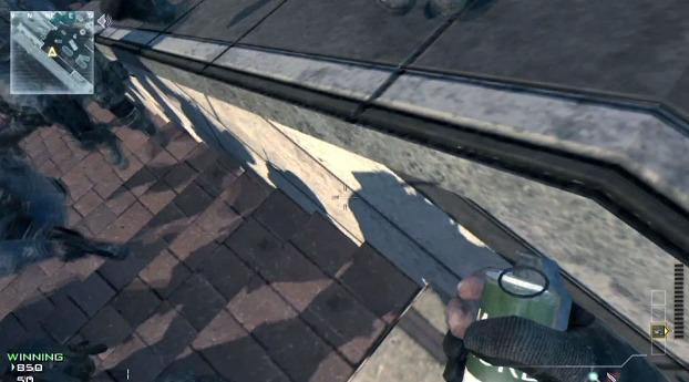 [MW3] 爽快!『CoD:Modern Warfare 3』ケアパッケージ1つでアッという間にMOABを出す方法