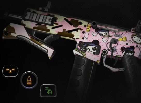 [BO2] Black Ops 2:新カモフラージュ、新サイト、新コーリングカード画像&動画公開!