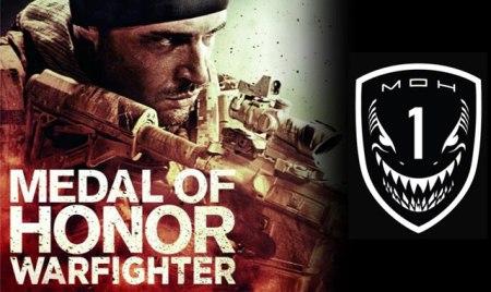 新作『Medal of Honor: Warfighter』ティザートレーラー公開!発売日は10月23日
