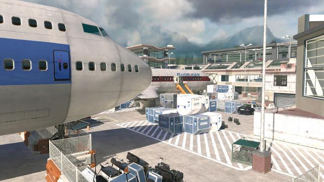 """[MW3] 特報!『Modern Warfare 3』に『MW2』のマップ来るかも!?""""Terminal""""のデータ発見!"""