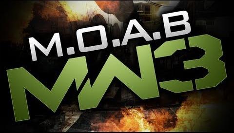 [MW3] まとめ:核(M.O.A.B)チャレンジ動画を一挙に3本!