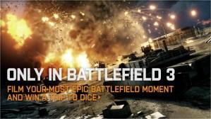 [BF3] DICEが選ぶ、BATTLEFIELD 3動画 ベスト10!(10本)