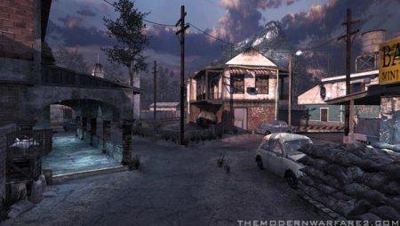 [MW3] 『Call of Duty:Modern Warfare 3』に過去作のMAP、無料配信くるかも?!