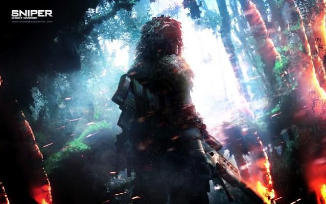 スナイパーものの大作の予感:『Sniper: Ghost Warrior 2』ゲームプレイ動画。欠損表現をDLC配信する理由とは