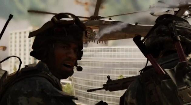 『Call of Duty-Ghosts(コールオブデューティーゴースト)』09