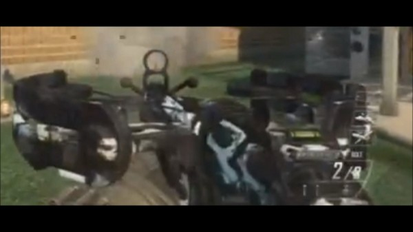 Call of Duty Ghosts Weapon Camo 03