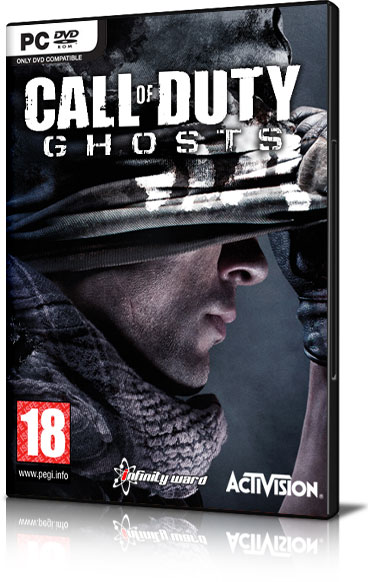 CoD:Ghosts-PC