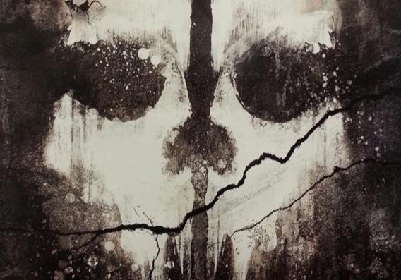 CoD:G:『Call of Duty:Ghosts』発売日は2013/11/5で確定、ポスターなど多数リーク