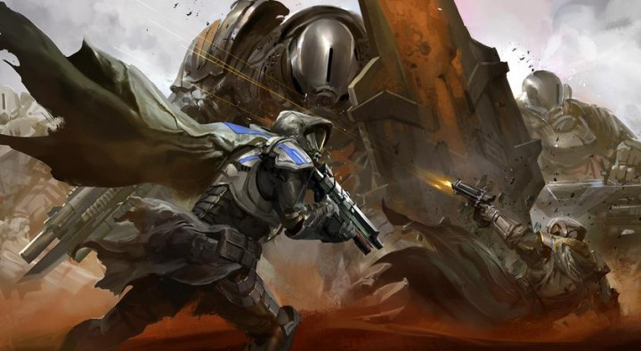 """Destiny:ベータテストが全機種に開放、26,27日限定のイベント""""Iron Banner""""も"""