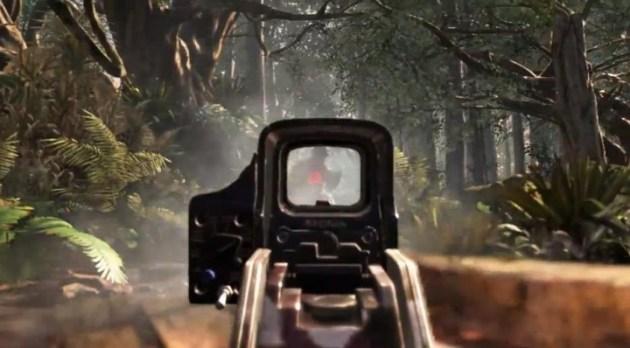 Call of Duty:Ghosts:新情報!マルチ2大要素やキャンペーンミニ情報、DirectX 11対応など