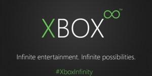 次世代Xboxは「Xbox Infinity」で確定?!