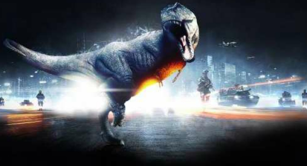 battlefield-3-dinosaurs-vs-zombies