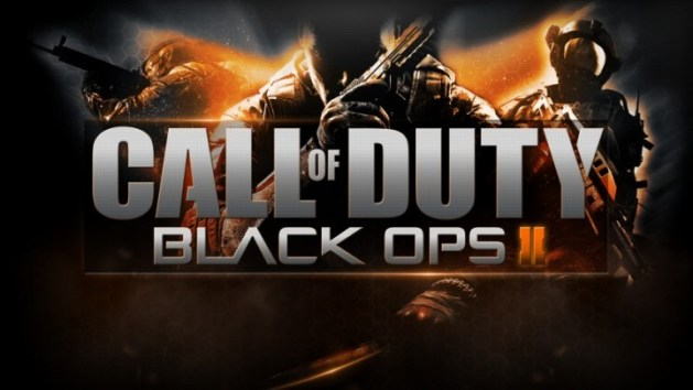 Call of Duty:Black Ops 2