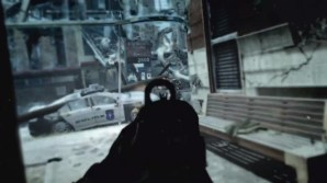 『Call of Duty:Ghosts(コールオブデューティー:ゴースト)』