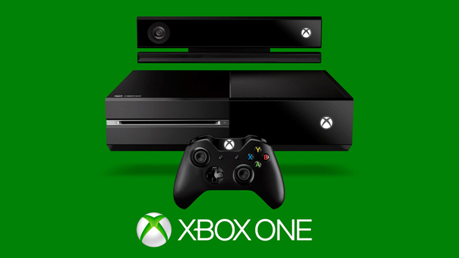 "Xbox One : 外部ストレージ対応が""COMING SOON"""