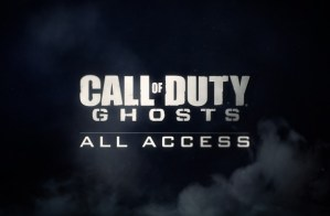 Call of Duty Ghosts: All Access