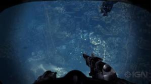 CoD:ゴースト:海中戦プレイシーン公開。ステルスや放射能要素、新スクリーンショットなど