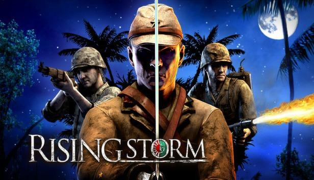 リアルすぎる日本軍でプレイ可能な『Rising Storm』GOTY版が495円
